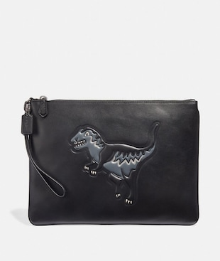 POUCH 30 WITH REXY