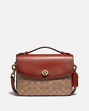 fc0b81a1b0 Women's Best Selling Bags | COACH ®
