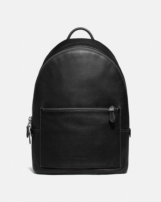 METROPOLITAN SOFT BACKPACK