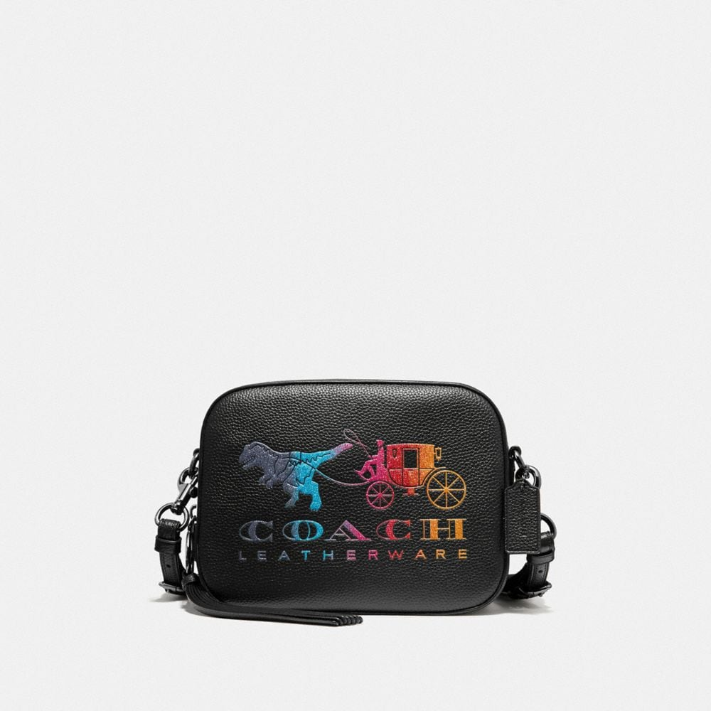 CAMERA BAG WITH REXY AND CARRIAGE