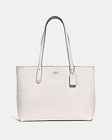b8ccfbb5d2e Leather Tote Bags | COACH ®