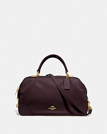 BOLSO SATCHEL LANE