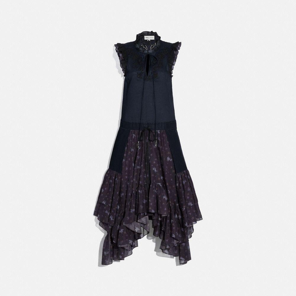 DISNEY X COACH PRAIRIE DRESS
