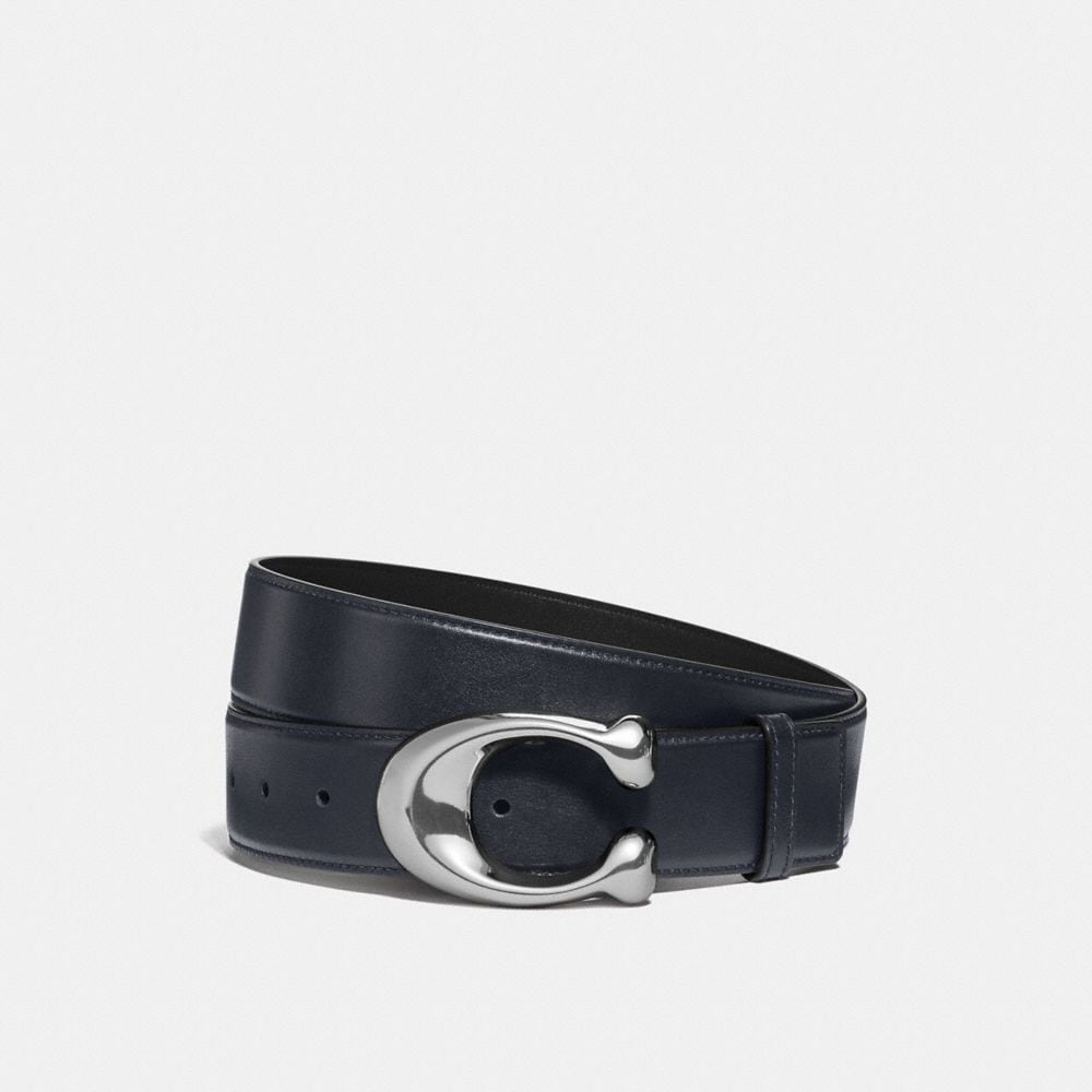 SIGNATURE CUT-TO-SIZE BELT