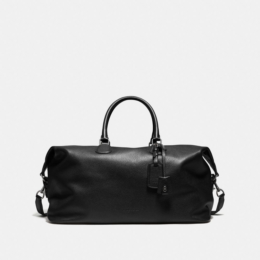 EXPLORER BAG 52 IN PEBBLE LEATHER