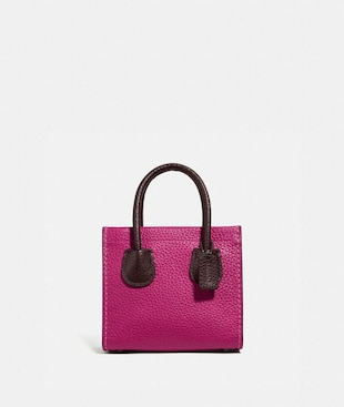 CASHIN CARRY TOTE 14 IN COLORBLOCK