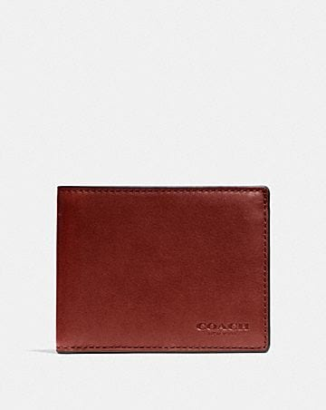 9e4d99dc895 SLIM BILLFOLD ID WALLET