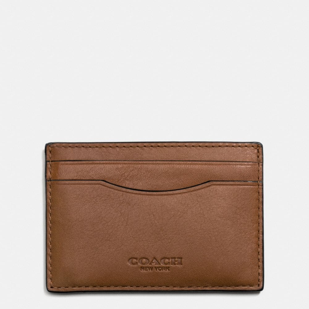 CARD CASE IN SPORT CALF LEATHER