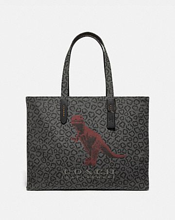 TOTE 42 WITH REXY BY SUI JIANGUO
