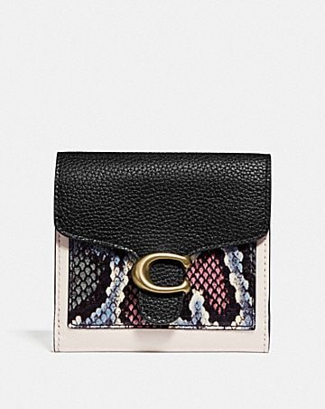 3e3ad7d81f48 Women's Small Wallets | COACH ®