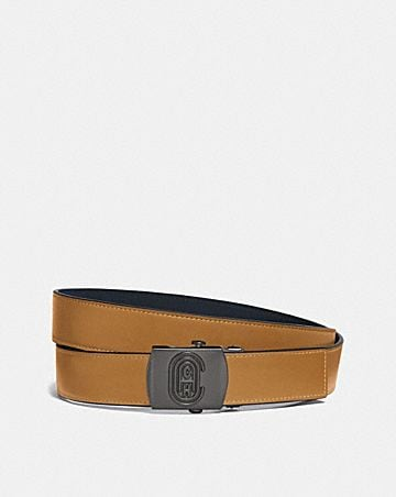 MODERN ACTIVE PLAQUE BELT