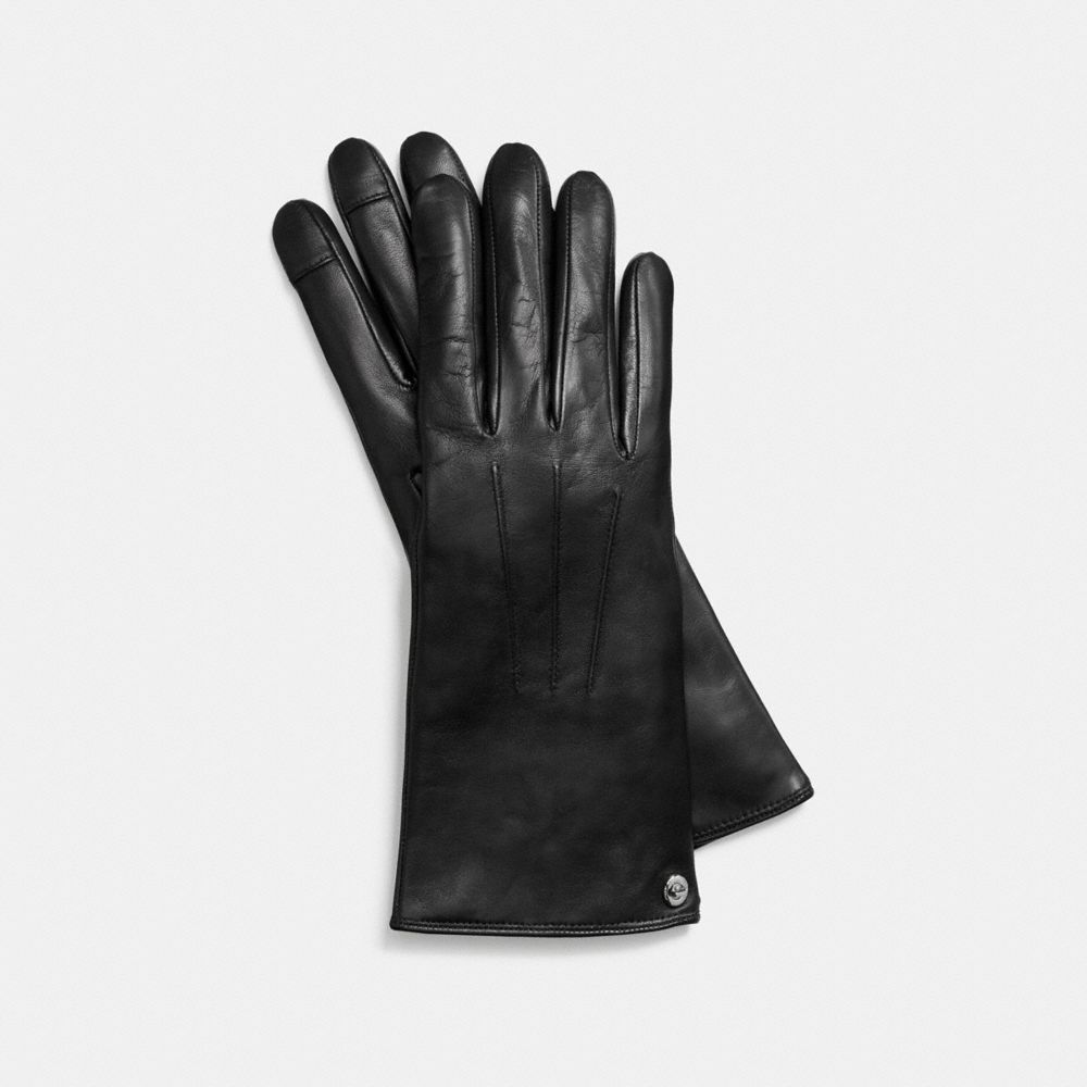 NEW LEATHER TECH GLOVE