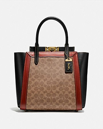 671cce06 Women's Bags New Arrivals | COACH ®