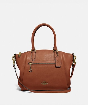 ELISE SATCHEL