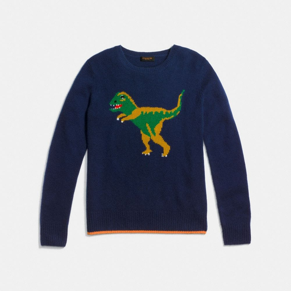 REXY CREWNECK SWEATER