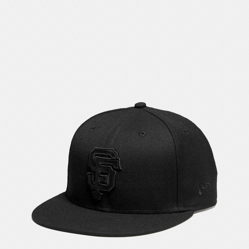NEW ERA MLB FLAT BRIM HAT