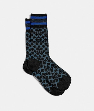 SIGNATURE SOCKS