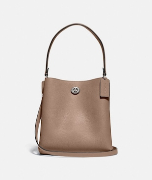 CHARLIE BUCKET BAG 21
