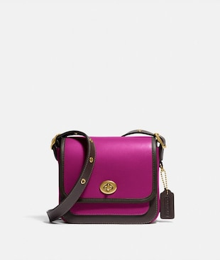 SAC BANDOULIÈRE RAMBLER 16 EN COLOR BLOCK