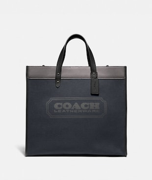 FIELD TOTE 40 IN COLORBLOCK