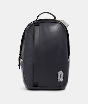 EDGE BACKPACK WITH REFLECTIVE DETAIL