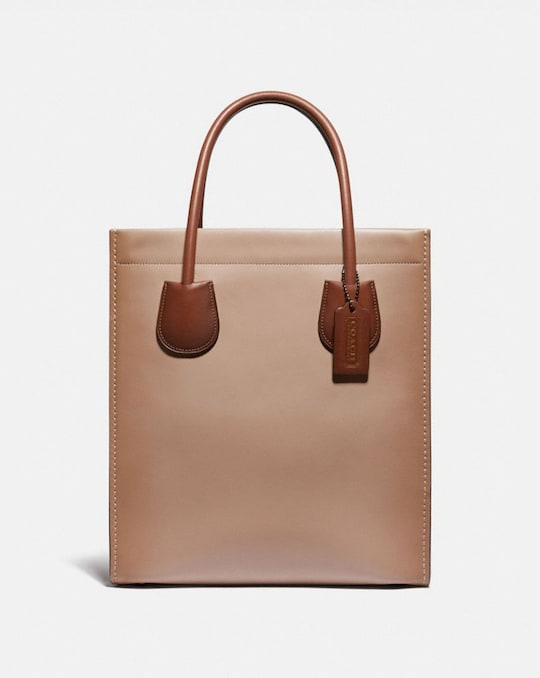 CASHIN CARRY TOTE 29 IN COLORBLOCK