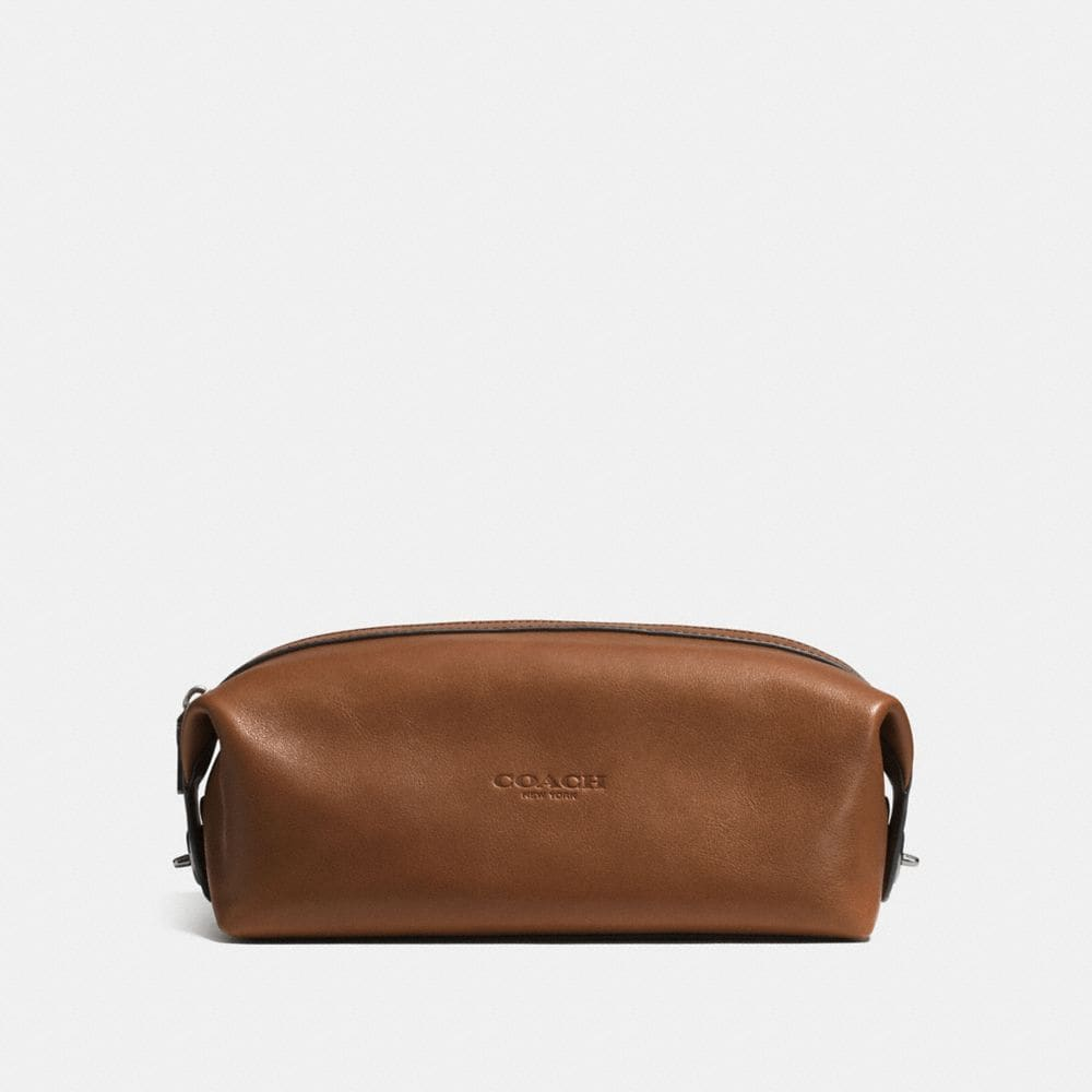 DOPP KIT IN SPORT CALF LEATHER