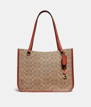 TYLER CARRYALL IN SIGNATURE CANVAS
