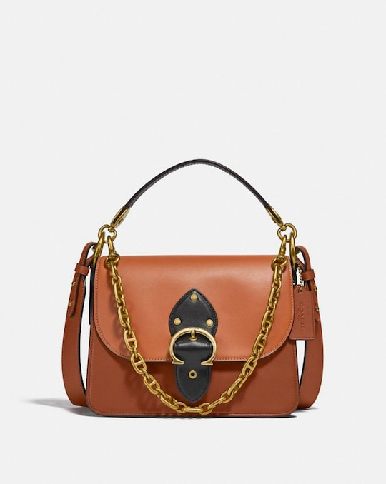 SAC ÉPAULE BEAT COLOR BLOCK
