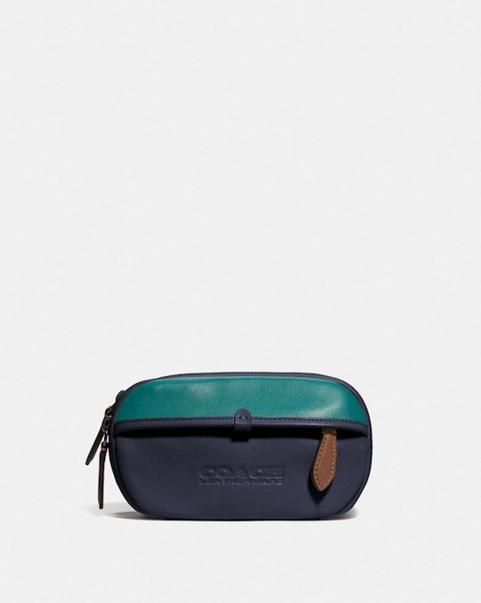 MINI SAC CHARTER COLOR BLOCK