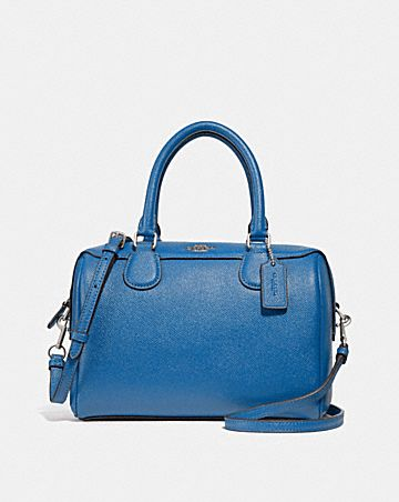 MINI BENNETT SATCHEL