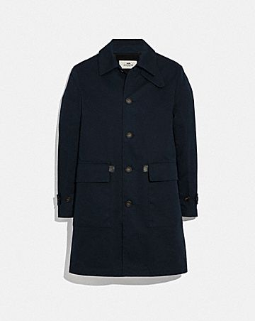 MAC COMMUTER JACKET