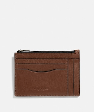 MULTIWAY ZIP CARD CASE