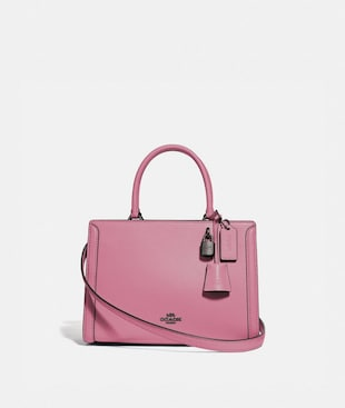 SMALL ZOE CARRYALL