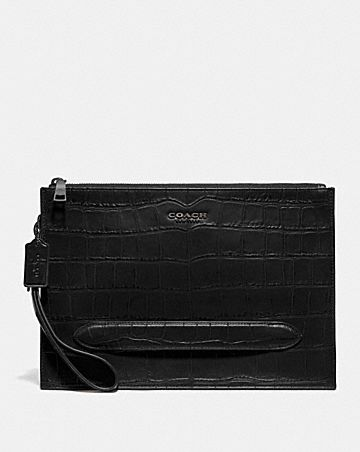 STRUCTURED POUCH
