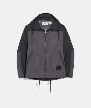 RAIN REACTIVE WINDBREAKER
