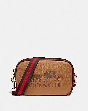 JES CONVERTIBLE BELT BAG IN COLORBLOCK