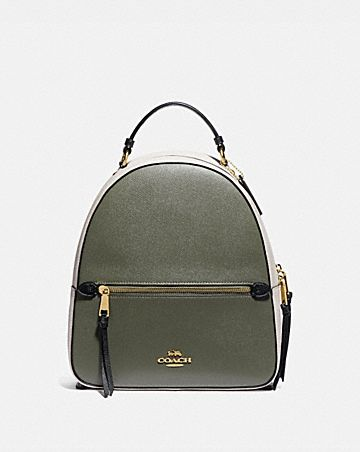 JORDYN BACKPACK IN COLORBLOCK
