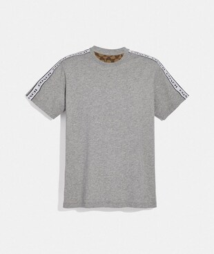 COACH TAPE T-SHIRT