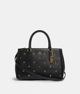 SURREY CARRYALL WITH GROMMETS