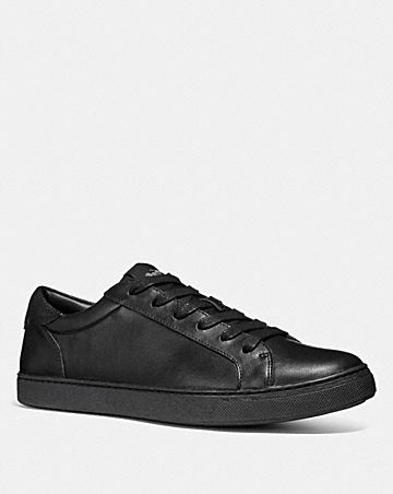 C126 LOW TOP SNEAKER