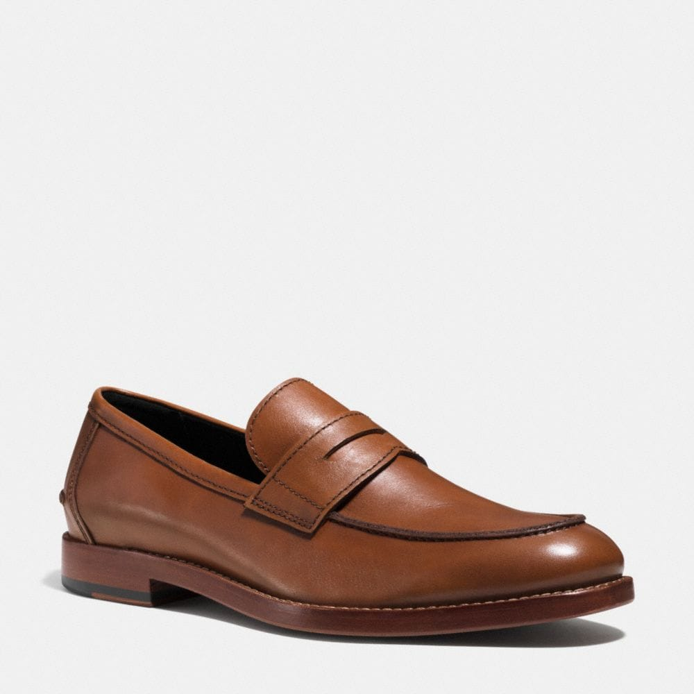 ALLEN PENNY LOAFER