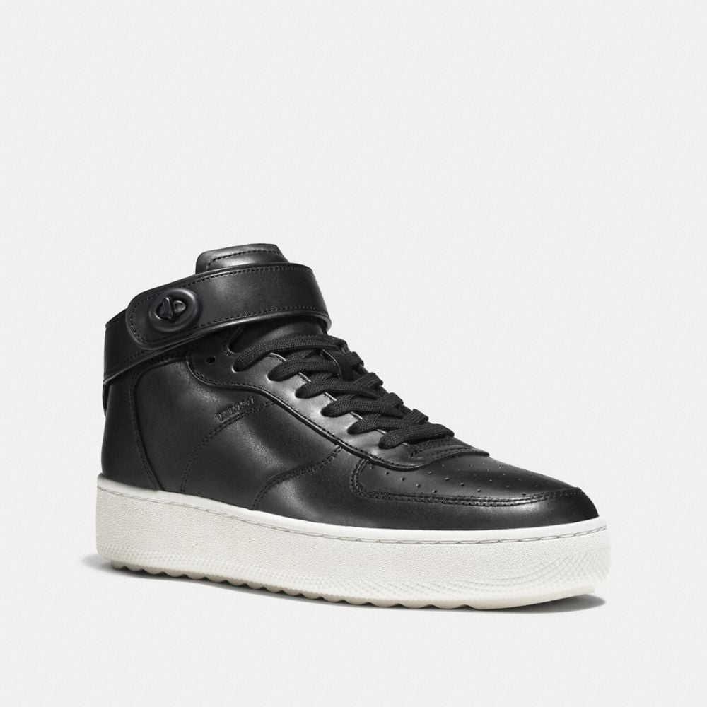 TURNLOCK C210 HIGH TOP SNEAKER