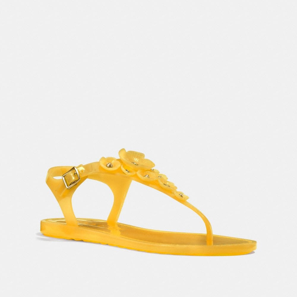 TEA ROSE MULTI JELLY SANDAL