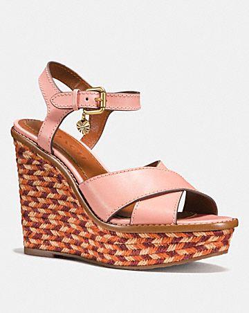 Women S Sandals Coach