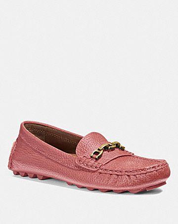 fdde33e7f6c3 Women's Shoes Sale | COACH®