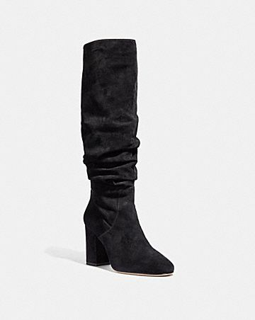 GRAHAM SLOUCHY BOOT