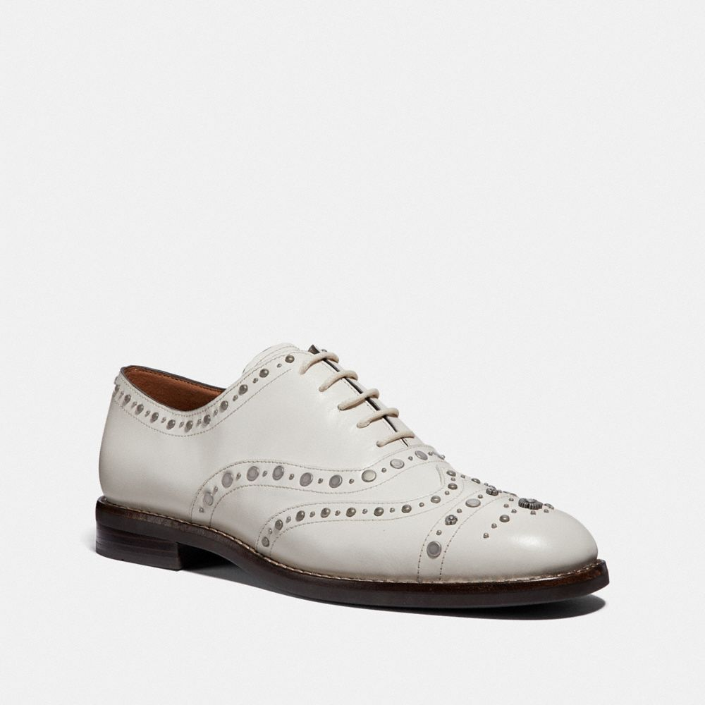 TEGAN OXFORD AVEC CLOUS