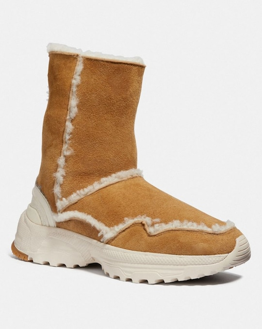 PORTIA COLD WEATHER BOOTIE