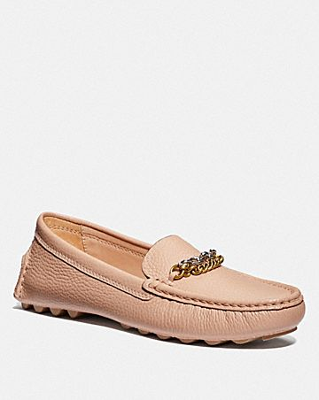 7e088b3e0a0d Women's Flats & Loafers | COACH ®